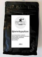 Свежеобжаренный зерновой кофе Эфиопия Кедир Бале (250 г)