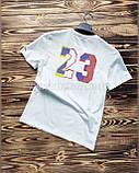 Чоловіча спортивна футболка, фото 3