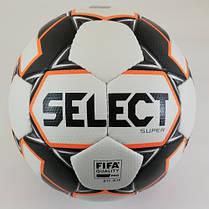 М'яч футбольний SELECT Super FIFA
