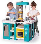 Детская интерактивная игровая кухня Tefal Studio XL Smoby 311045 для детей, фото 2