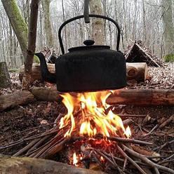 Бушкрафт: товары для выживания и лагерное снаряжение