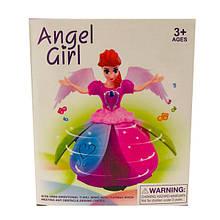 Кукла музыкальная Angel Girl Летающая фея