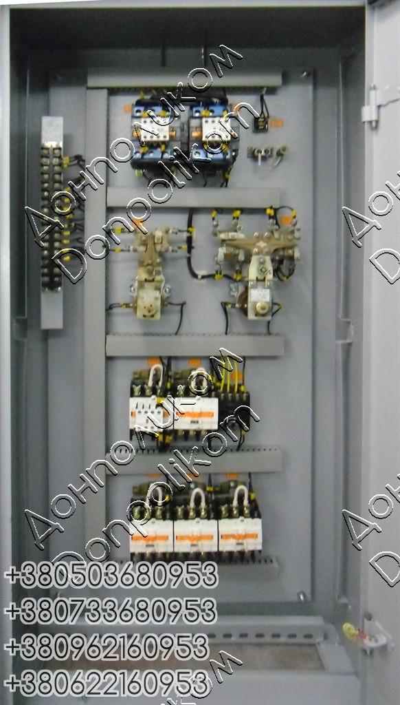 ТСА-63 (ирак.656.231.024-09) - магнитный контроллер подъема крана