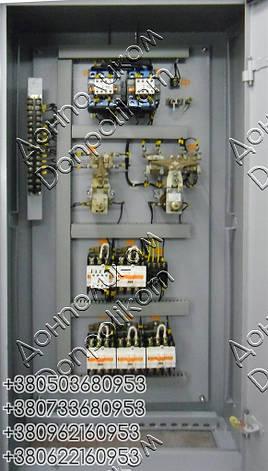 ТСА-63 (ирак.656.231.024-09) - магнитный контроллер подъема крана, фото 2