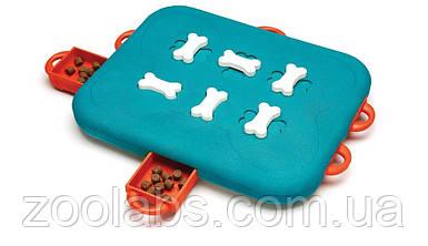 Интерактивная игрушка для собак Nina Ottosson Dog Casino
