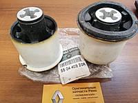Сайлентблоки задней балки (к-т) 2 шт Renault Kangoo 2 (Original 550440923R), фото 1