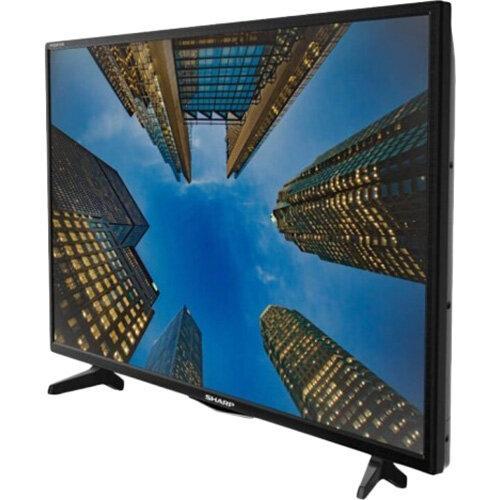 Телевизор Sharp LCD 40 LC-40FG3342E