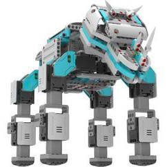 Программируемый робот UBTECH JIMU Inventor (16 сервоприводов)