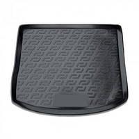 Коврик в багажник Toyota RAV4 IV нижний (2012-) (L.Locker)