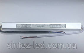 Блок питания PREMIUM LONG SL-24M 24 Вт 2A IP65 (герметичный) Код.57546