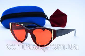 Солнцезащитные очки NN 8055 красные
