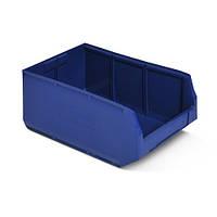 Лотки складские пластиковые Logic Store 12.406 (500х300х200mm)