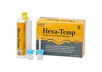 Hexa-Temp (Хекса-темп), 1 картридж, материал для изготовления временных коронок, Spident