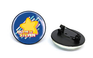 Значок Звезда Вселенная Стивена / Steven Universe