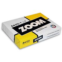 Офисная бумага Zoom A4 500 л C