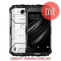 "Смартфон Doogee S60 Lite Silver 5.2"" 4/32Gb 5580mAh Защита IP68 8ядер"