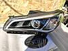 Фара левая 92101C21000 Hyundai Sonata 15-18 США БУ