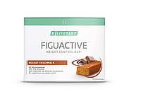 Батончики ФигуАктив / FiguActive со вкусом нуги