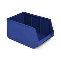 Лотки складские пластиковые Logic Store 12.407 (500х300х250mm)