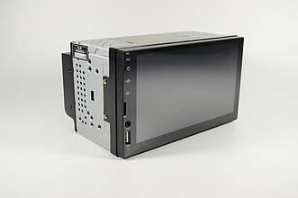 "Сенсорная 2din  7""  Магнитола на ANDROID c GPS+WI FI Pioneer А7002 Z+ПОДАРОК!"
