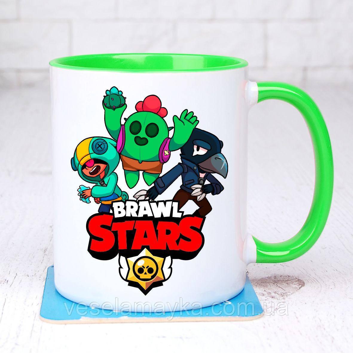 Чашка BS 11