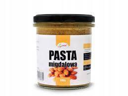 Мигдальний паста 300г, Vivio