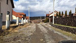 Земля для будівництва по вул.Карпатська