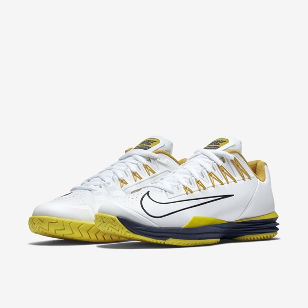 Кроссовки Nike Lunar Ballistec 1.5