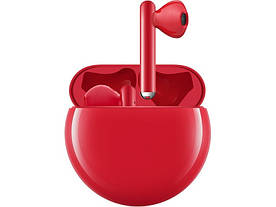 Bluetooth Наушники Huawei FreeBuds 3 Red