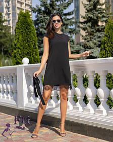 Летнее элегантное платье «Шерри»