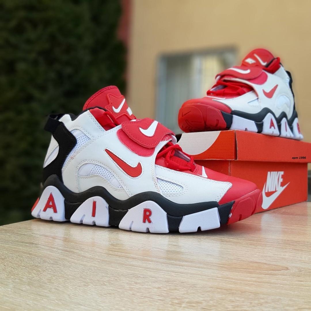 Кроссовки мужские Nike Air barrage .