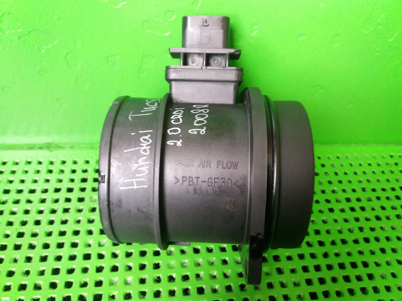 28164-27800 Расходомер воздуха для Hyundai Tucson Santa FEKia 2.0 2.2CRDI