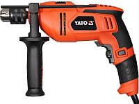 Ударная электродрель Yato YT-82035