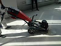 Шлифовка бетона, стяжки, выравнивание, фрезеровка