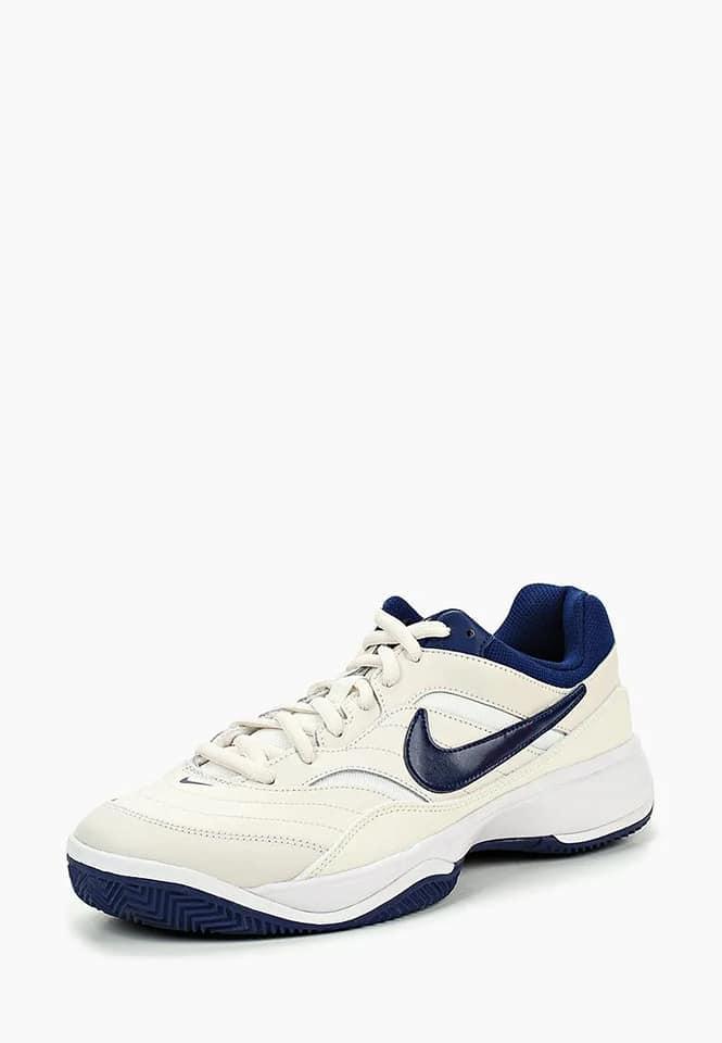 Кроссовки Nike Court Lite Clay