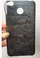 Чехол Aspor для Xiaomi Redmi 4x с рисунком