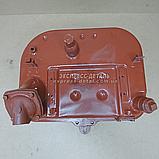 Бак масляний ЮМЗ (з фільтром) 45-4608010-Б1-03 СБ, фото 2
