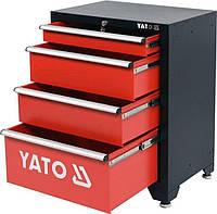 Шкаф для мастерской YATO YT-08933