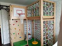 Детский спортивно-игровой уголок