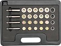 Набор оборудования для ремонта сливных пробок YATO YT-1757