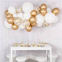 Комплект для создания арки из воздушных шаров 011