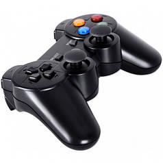 Беспроводной геймпад джойстик SENZE SZ-A1005 для смартфонов, PC, TV, VR Box, Android/iOS Black