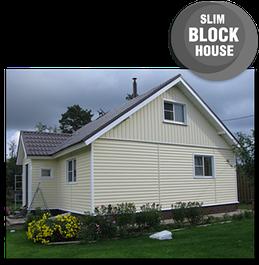 Block-house Slim