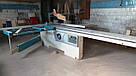 Griggio CA400 форматно розкрійний верстат бу, аспіраційна установка в комплекті, фото 4