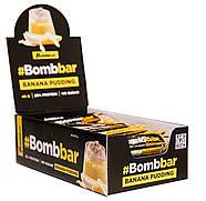 Протеиновый батончик Bombbar в шоколаде БАНАНОВЫЙ ПУДИНГ В ШОКОЛАДЕ 40Г, фото 3