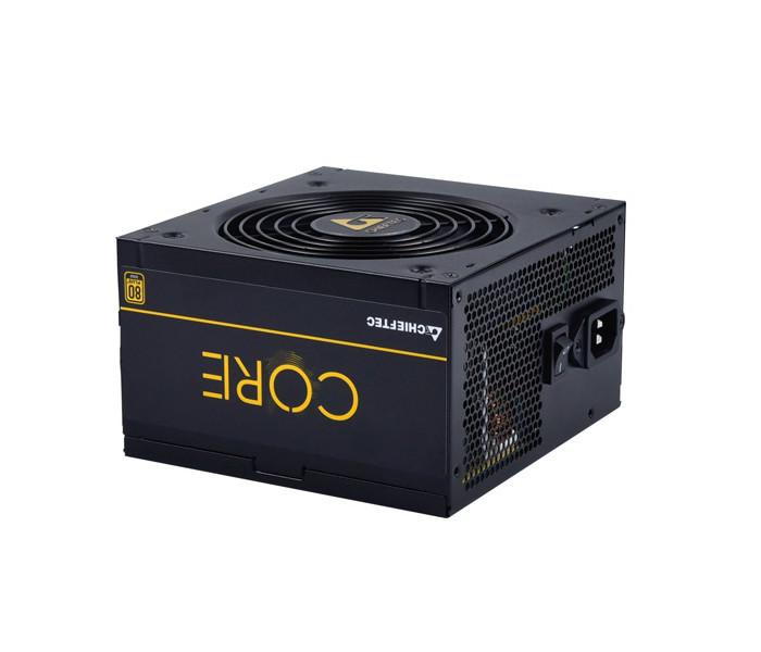 Блок живлення Chieftec BBS-500S GOLD