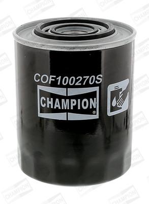 Фильтр масляный CHAMPION COF100270S