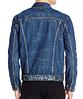 Джинсовая куртка Levis Trucker - Danica ( 5XL), фото 2