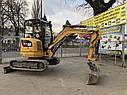 Аренда мини-экскаватора Caterpillar 302.7D, фото 2