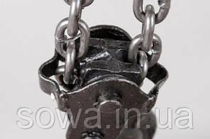 ✔️ Лебідка ланцюгова Euro Craft 1000кг, фото 2